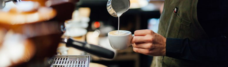 Raising the Barista: 5 Great Online Coffee Courses 2021