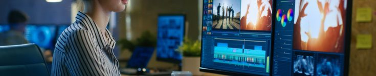 The 15 Best Online Video Editing Courses to Unleash Your Filmmaking Potential 2021