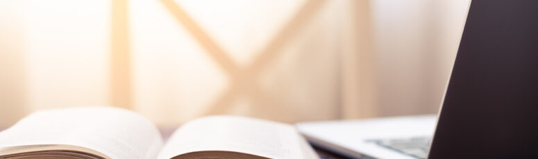Online Bible Study Classes to Help You Grow